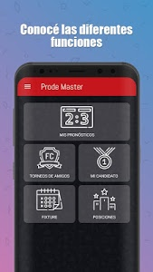 Download Prode Master 2.1.0 APK