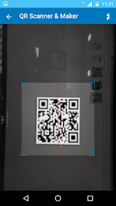 Download QR & Barcode Scanner 7.6 APK