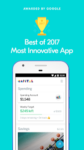 Download Qapital: Save. Spend. Invest. 2.5.13 APK