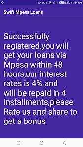 Download Quick Mpesa Loans 1.2.1 APK