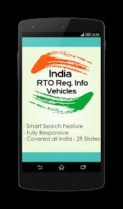 Download RTO Registration Info 2.0 APK
