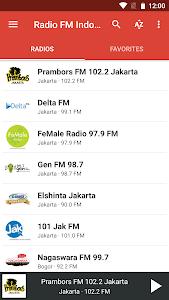 Download Radio FM Indonesia 8.1 APK