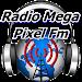 Download Rádio Mega pixel FM 2.0 APK