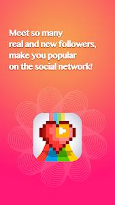 Download Real Followers Super 1.0.0 APK