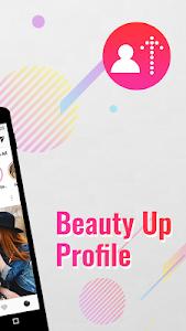 screenshot of Real Followers VIP 2018 version 1.3