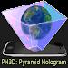 Download 3D Hologram Projector: Pyramidal 17.0 APK