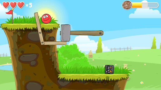 Download Red Ball 4 1.3.19 APK