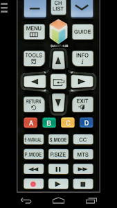 Download Remote for Samsung TV | Smart & WiFi Direct 1.0.9-release APK
