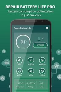 Download Repair Battery Life 2017 1.0 APK