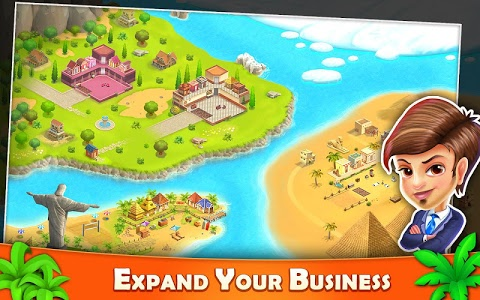 Download Resort Tycoon - Hotel Simulation Game 6.8 APK