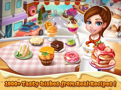 Download Rising Super Chef 2 : Cooking Game 2.7.2 APK