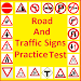 Download Road And Traffic Signs Test 1.6 APK