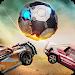 Download Rocket Car Ball  APK