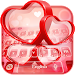 Download Romantic Love Heart Keypad 10001002 APK