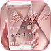 Download Rose Gold Theme 1.1.8 APK
