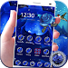 Download Rose theme Magic Blue Rose 1.1.2 APK