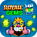 Download Royale Gems PRANK 1.0 APK