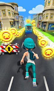 Download Run Ninja Subway Jungle Rush 1.0 APK