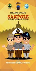 Download SAKPOLE e-SAMSAT JATENG 17 APK