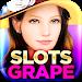 Download SLOTS GRAPE - Free Slots and Table Games 1.0.36 APK