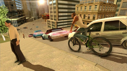 Download San Andreas Crime City II 1.0.0.0 APK