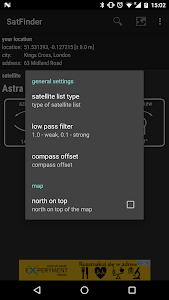 Download SatFinder 1.38 APK