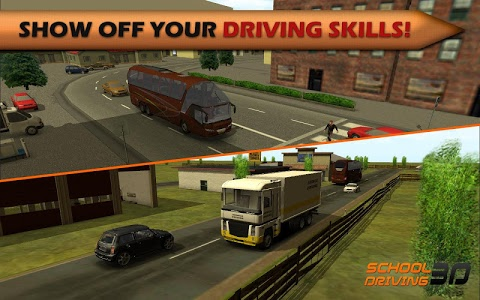Download School Driving 3D 2.1 APK