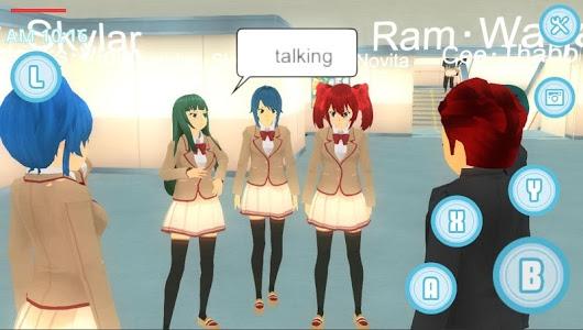 Download School Life Simulator 0.5.78 APK