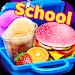 Download School Lunch Maker! Food Cooking Games 1.2 APK