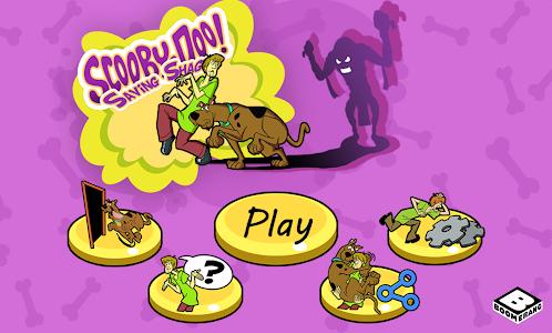 Download Scooby Doo: Saving Shaggy  APK