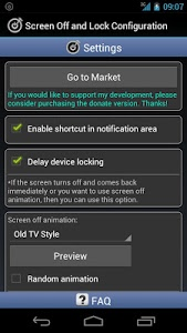 Download Screen Off and Lock 1.17.4 APK