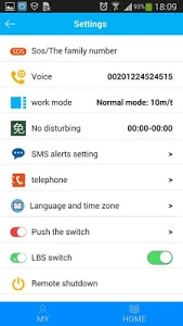 Download SeTracker 4.3.4 APK