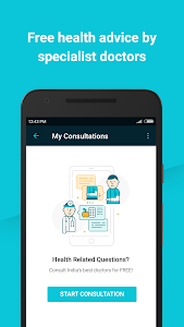 Download 1mg - Medicines, Health Tests, Doctor Consultation 10.0.1 APK