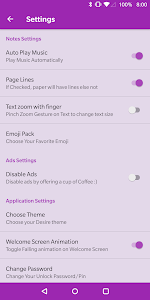 Download Secret diary with lock 3.1.1 APK
