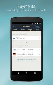 Download Western Union for Belgium, Luxembourg, Switzerland 1.7 APK