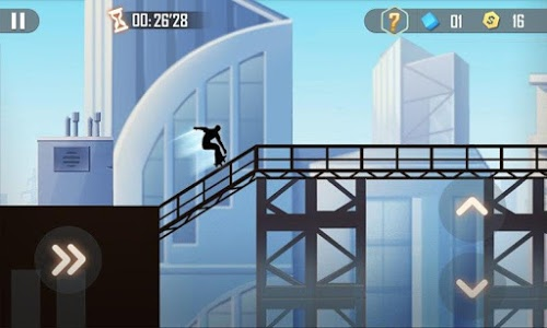Download Shadow Skate 1.0.6 APK