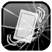 Download Shake! Cracked Screen Live WP 1.1.1 APK