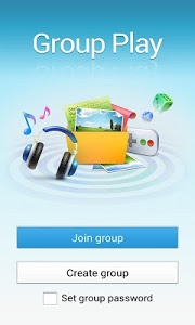 Download Share music for Group Play 2.1.0 APK