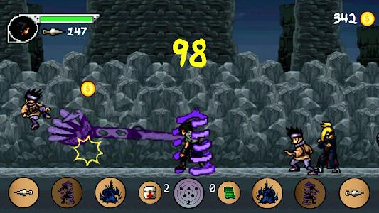 Download Shinobi Ninja Fighting Battle 1.1 APK