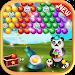 Download Shoot Bubble Panda : Ball Pop Fun Game Puzzle Free 4.0 APK