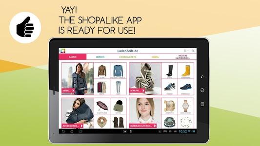 Download Shopalike Shopping  APK