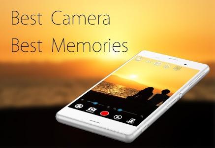 screenshot of Silent Camera [High Quality] version 6.4.0