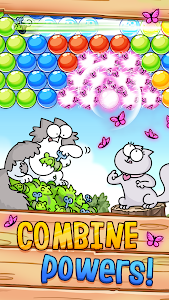 screenshot of Simon's Cat - Pop Time version 1.8.0