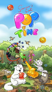 Download Simon's Cat - Pop Time 1.4.0 APK