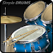 Download Simple Drums Basic - The Realistic Drum Simulator 1.2.4 APK
