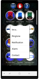 Download Siren Ringtones 3.7 APK