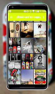 Download Skateboards Wallpaper 1.3 APK