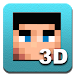 Download Skin Editor 3D for Minecraft 1.2 APK