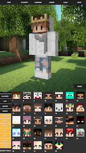 Download Custom Skin Creator For Minecraft 4.6 APK