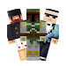 Download Skins for Minecraft PE  APK